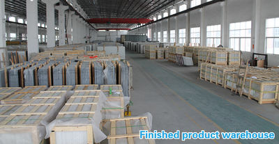 中国 Xiamen Quan Stone Import & Export Co., Ltd. メーカープロフィール