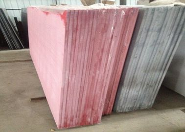 Red Crystal Artificial Stone Quartz for Tile ,Slab , Countertop